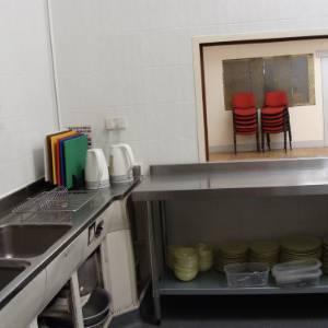 UTC Kitchen